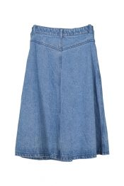 Eva Denim Skirt