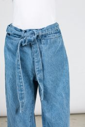 Fo wide jeans