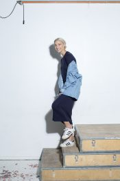 Meg Jacket, LIGHT BLUE DENIM