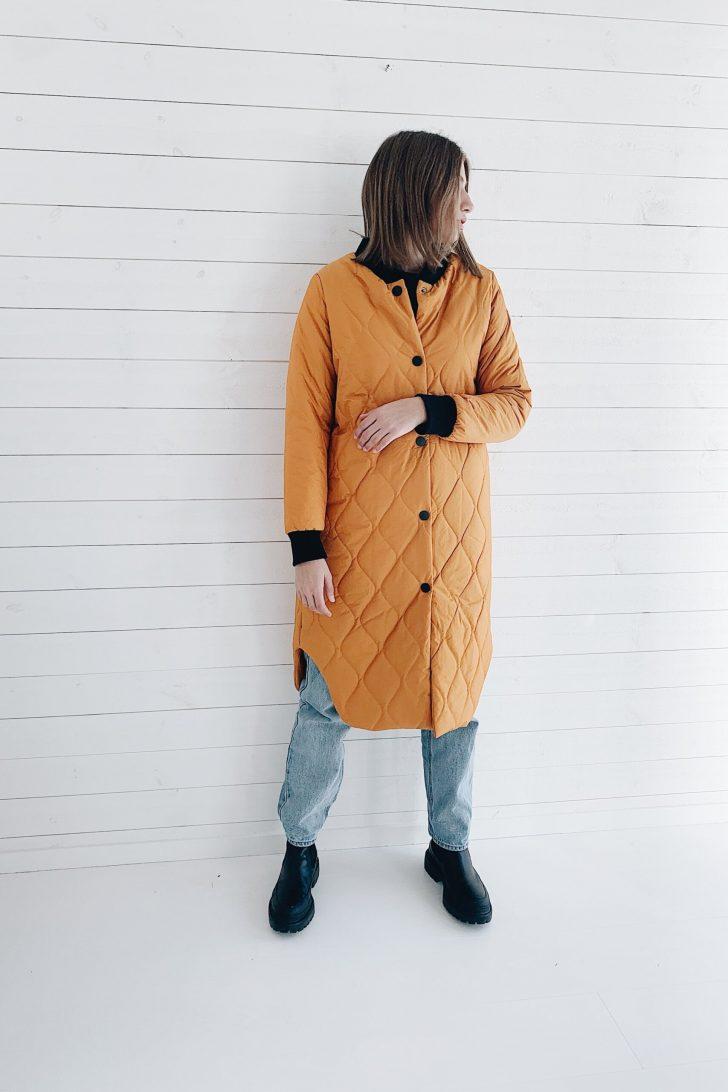 Cleo jacket