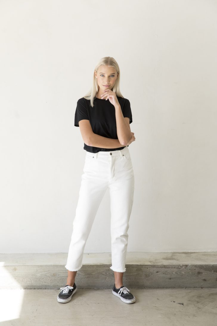 Ray jeans organic