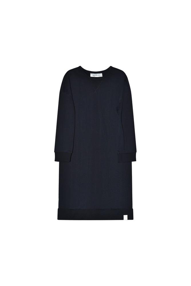 Clover sweat dress organic