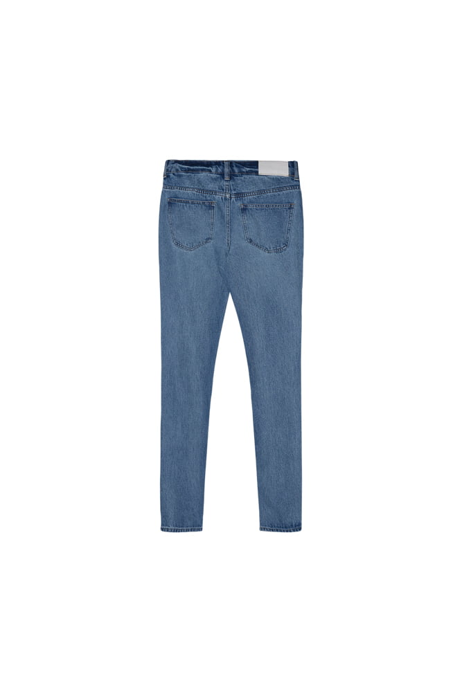 Wood regular jeans