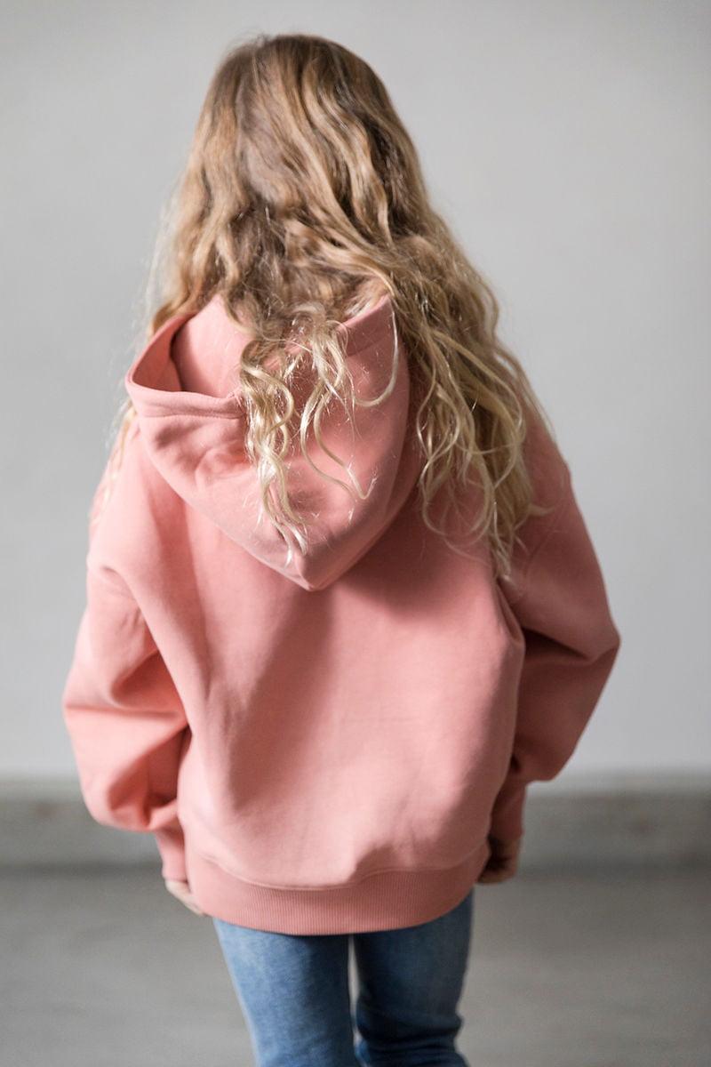 Morgan hoodie organic