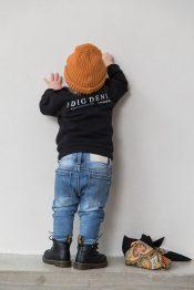 Marlo sweater