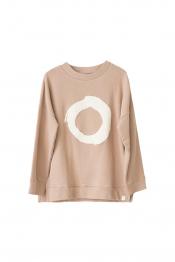 John sweater organic