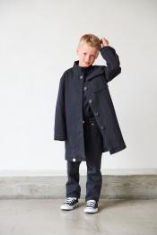 Bo coat organic