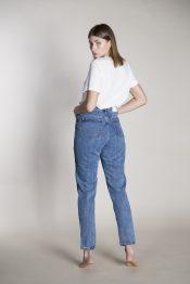 Joe high waist mom jeans
