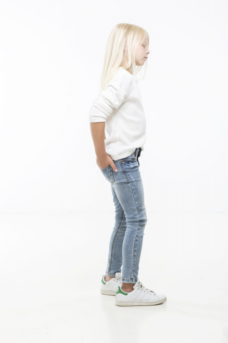 Madison jeans, blue